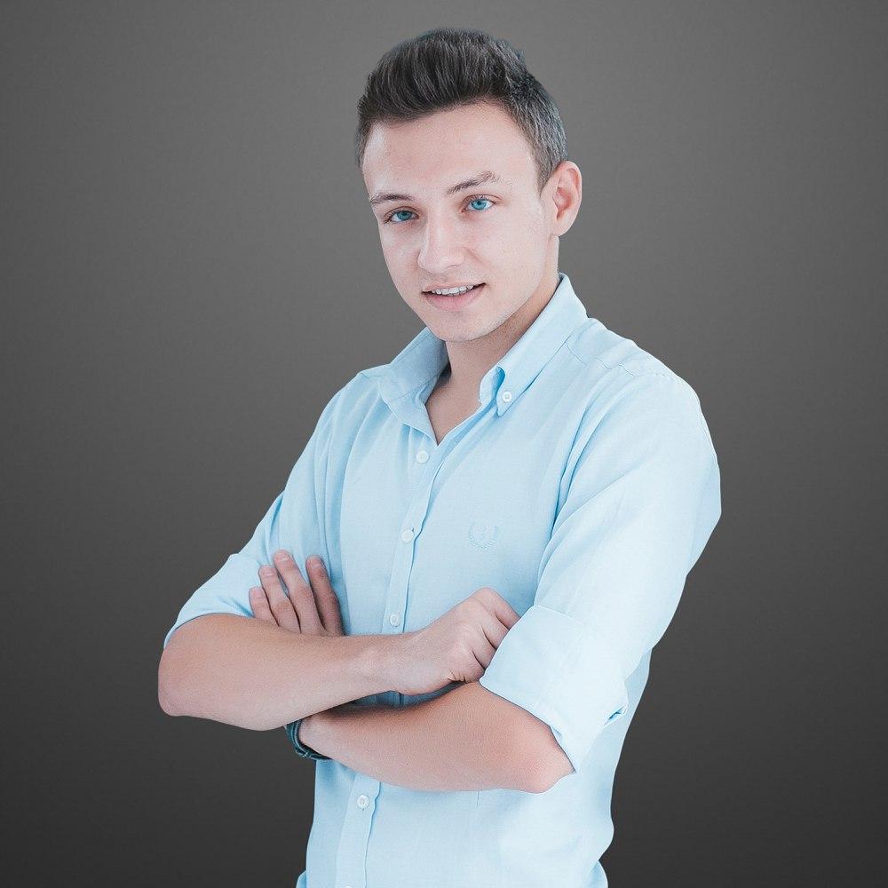 Vadim Kosterev